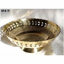 Designer Brass Bowls