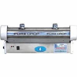 Puredrop Aquafresh Water Purifier PD 27 Model