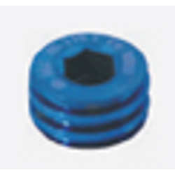 Inner Screw Single Lock Square Thread