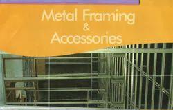 Metal Framing & Accessories