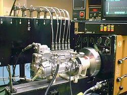 Industrial Bosch Pump Repairing Solution