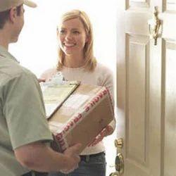 Door Pickup & Door Delivery Service