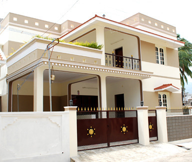 Individual house for sale individual house service for Individual house models in chennai