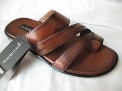 Non-Leather Chappal