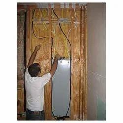 residential meter wiring