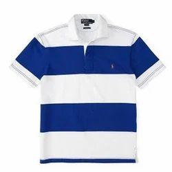 Mens Polo Cotton T Shirts