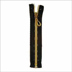 Antique Zipper