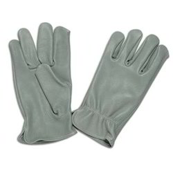 Leather Water Repellent Glove