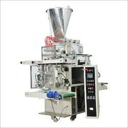 Multi Track Sachet Packing Machine