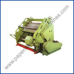Vertical & Oblique Corrugation Machines
