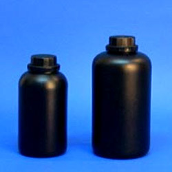 Hydrogen Peroxide Packing Bottle