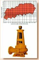 Beacon Weir - Non Clog Pumps