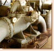 Beacon Weir : Horizontal Split Casing Pumps Uniglide / Duoglide