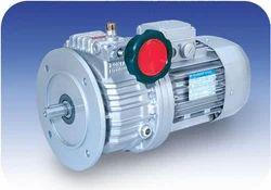 Bonfiglioli Transmission : Mechanical Variators Vfr Series