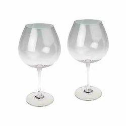 Brandy Balloon Glasses