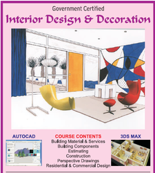 School Of Interior Design Antech Technology Institute In Shukrawar Peth Pune Micro Systems Pvt Ltd