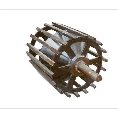 Pulley for Conveyor & Bucket Elevators - Advance Engineers