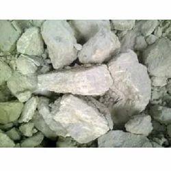 Solid Natural Gypsum, Packaging Type: Drum/Barrel, Packaging Size: 25-50 Kg
