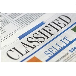 Classifieds Services
