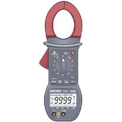 Professional Grade Digital Clamp Meters
