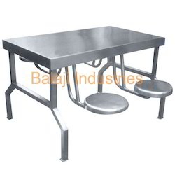 Canteen Dining Tables