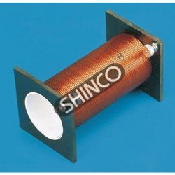 Solenoid (Helix), Air Core