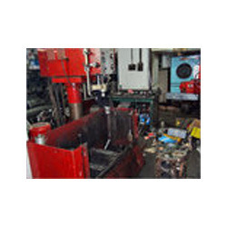Automobile Repairing