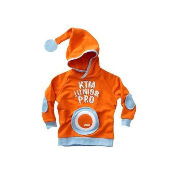 Kids Hooded T Shirts