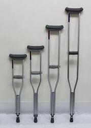 Crutches Axillary