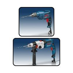 Impact Drills & Screwdrivers