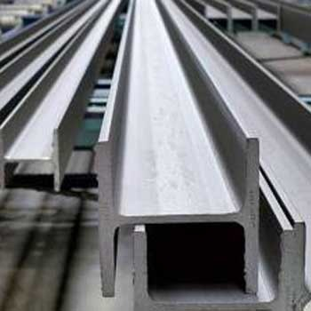 Ms Beams Mild Steel H Beams Manufacturer From Mandi