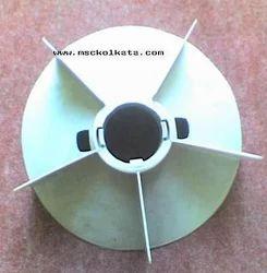 GRAY Electric Motor Cooling Fan siemens motor, Size: Frame Size 280 Mm, 415 V Ac