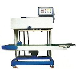 Continuous Band Sealing Machine Heavy Duty