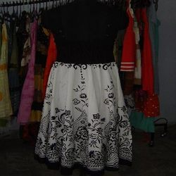 Designer Ladies Skirts