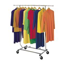 Hanging Garments Rack
