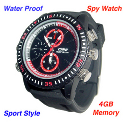 Wrist Watch Camera at just rs 4999 /-Cash On Delivery