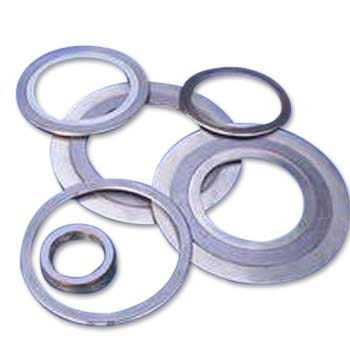 Round Gaskets, Rubber Gaskets And Gasket Material | Balaji ...