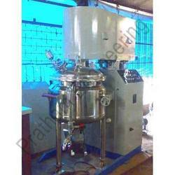 Contra Chem Fab Machine, Capacity: Upto 5000l