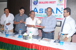 Nashik Dealer Meet 2011