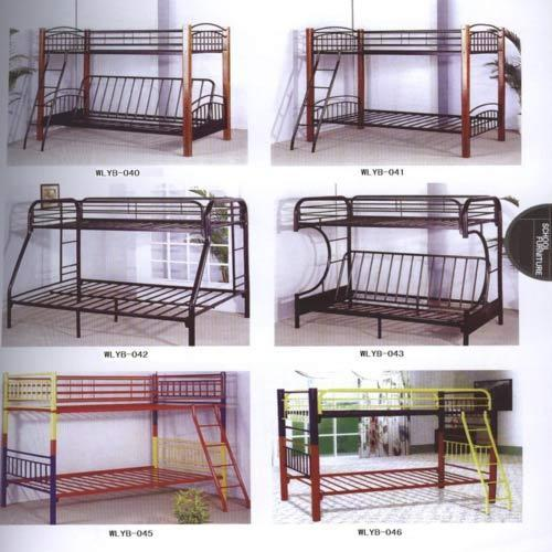 Metal Wooden Bunk Bed Wooden Sofa Wardrobes And Furniture