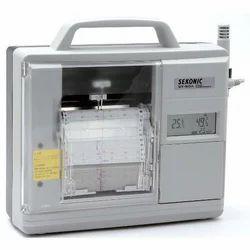 Hygro-Thermograph Sekonic