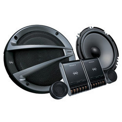 16cm 2- Way In- Car Speaker