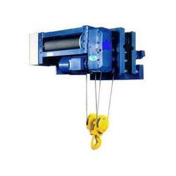 Industrial Rope Hoist