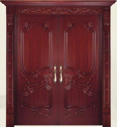 Rubber Wood Doors & Rubber Wood Doors - View Specifications \u0026 Details of Wooden Door by ...