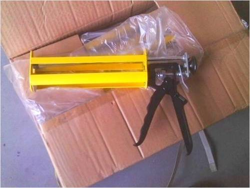 Two Component  Adhesive Caulking Guns