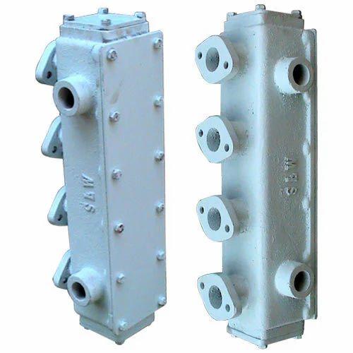 Exhaust Manifold Material | Sindhu Engineering Works
