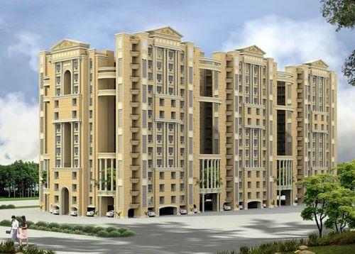 Sis - Acropole - Luxury Apartments At Trichy in Tiruchirappalli