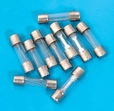Glass Fuse At Best Price In India