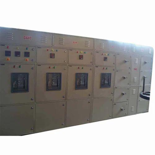 AC Distribution Board Manufacturer