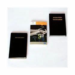 Bibles Printing Service